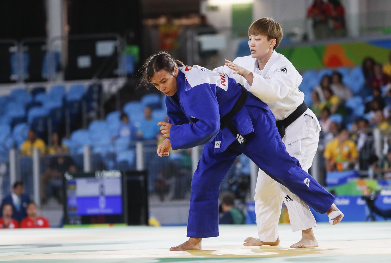 Judo- 14734501294807