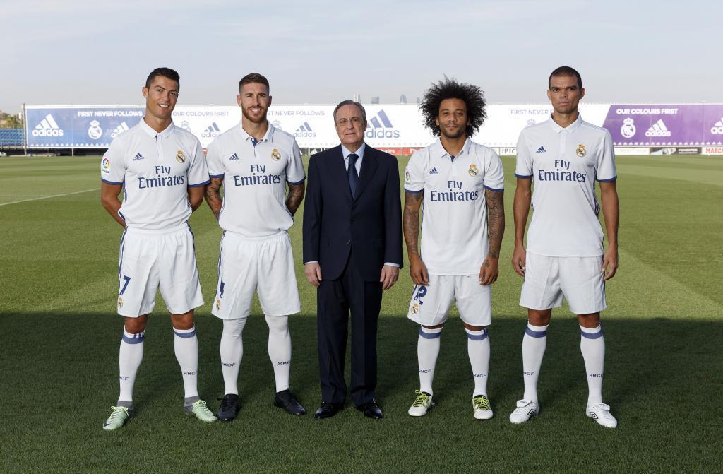 Hilo del Real Madrid 14737032045320