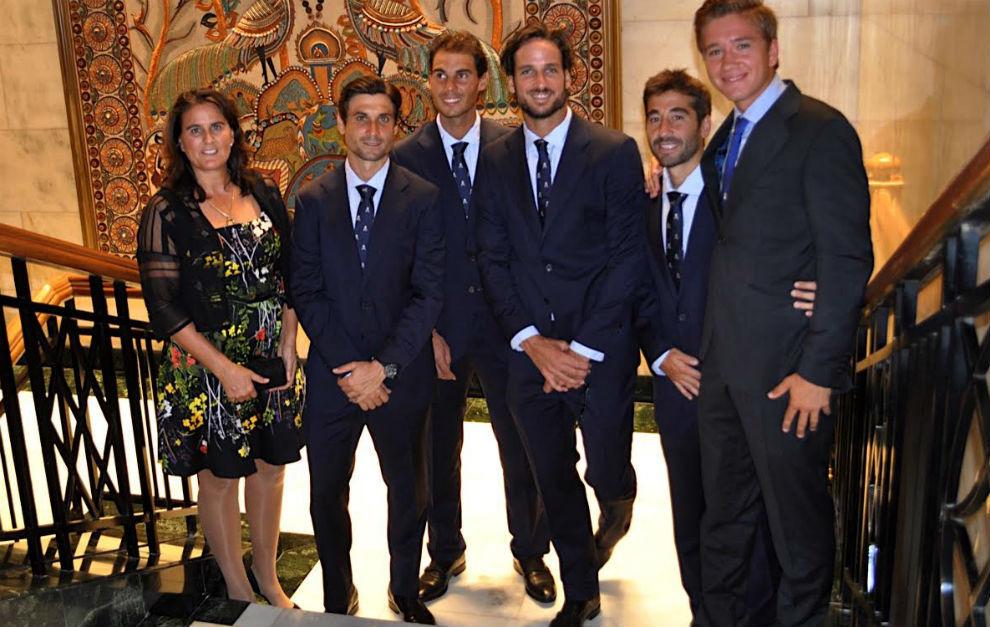 Copa Davis 2016 - Página 2 14739361892029