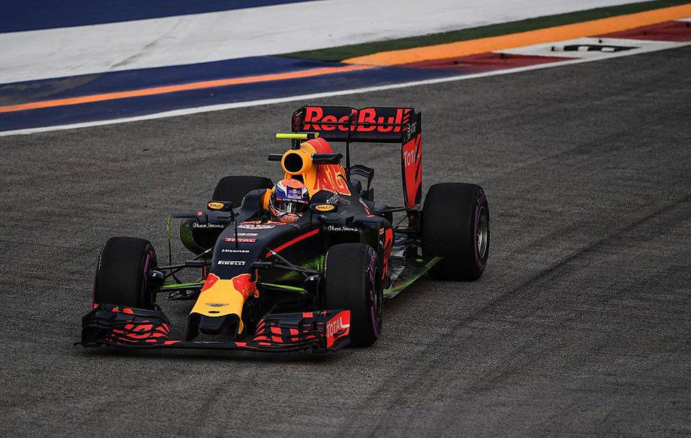 Gran Premio de Singapur 2016 14740258502627