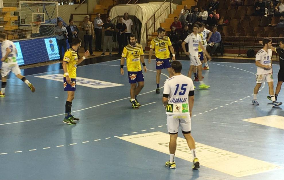 Liga Asobal 2016/17 - Página 8 14741322163635