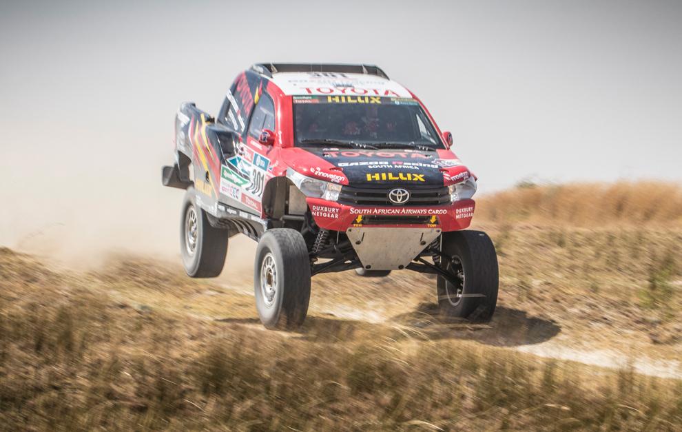 Rally Dakar (coches) 2017 14742888745279