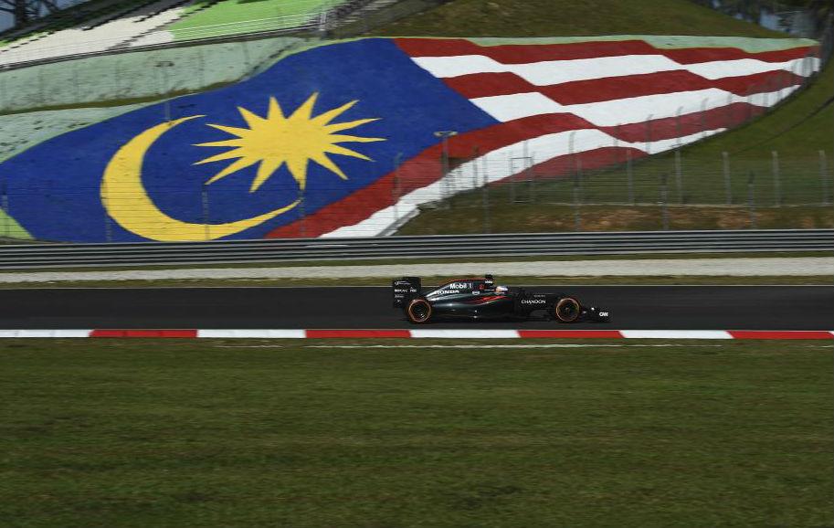 Gran Premio de Malasia 2016 14752056429556