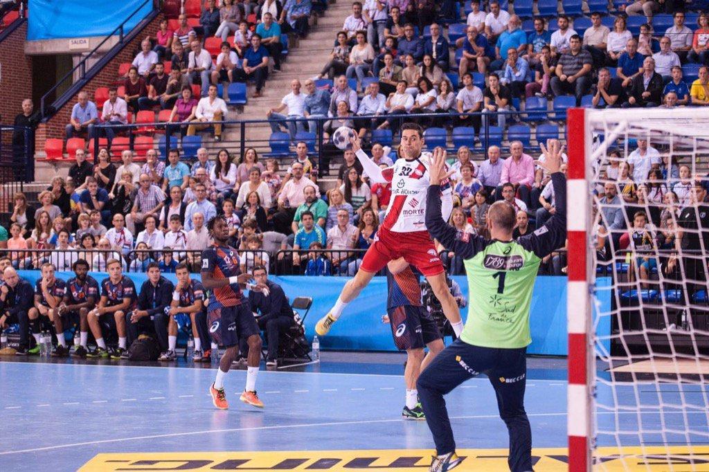 Liga de Campeones EHF (M) 2016/17 14753557973328