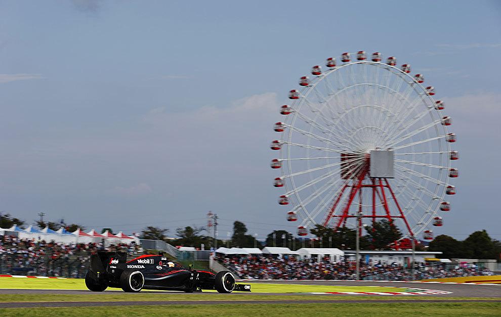 Gran Premio de Japón 2016 14755743756594