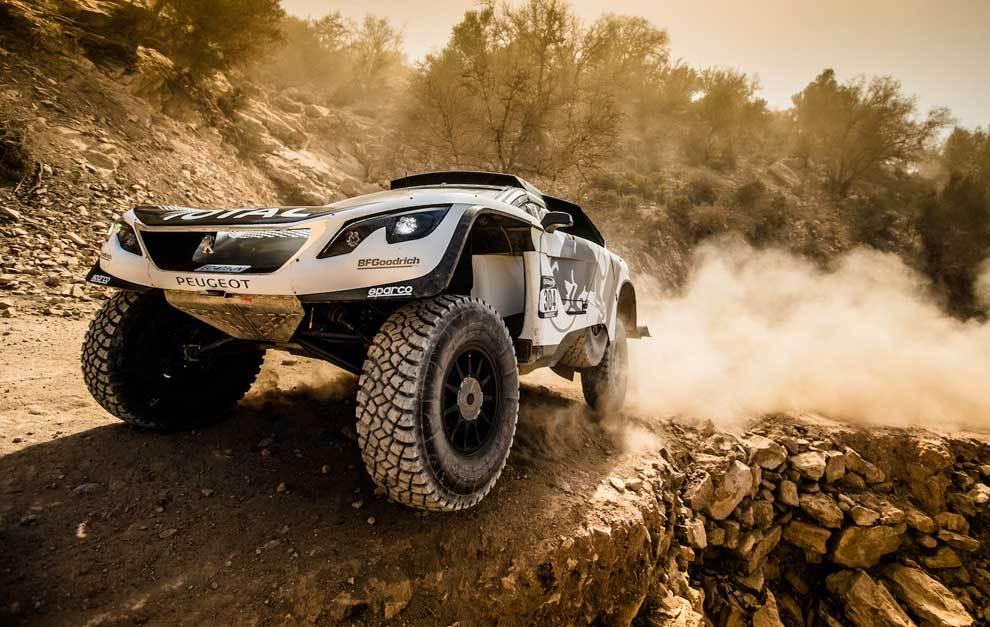 Rally de Marruecos 2016 14755859865202