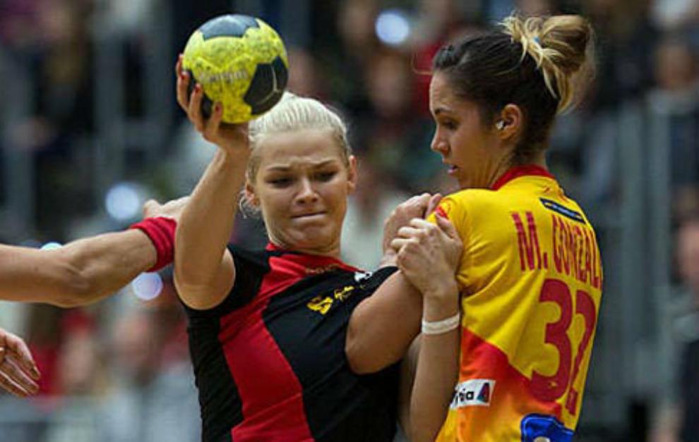 Selección femenina Balonmano 2016 - Página 2 14760365110657
