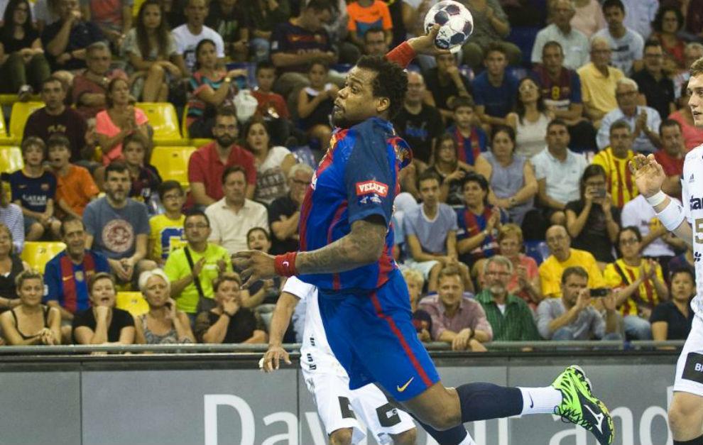 Liga de Campeones EHF (M) 2016/17 14761985453248