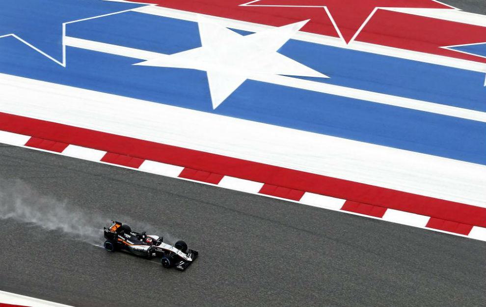 Gran Premio de EE UU 2016 14769619465986