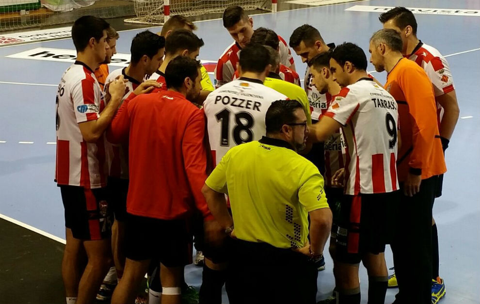 Liga Asobal 2016/17 - Página 12 14771569138326