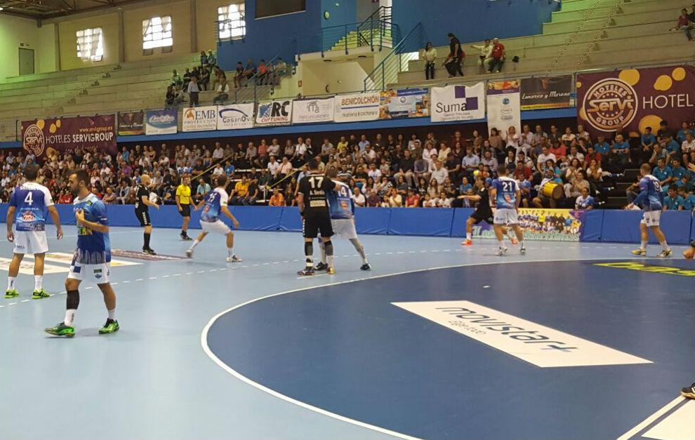 Liga Asobal 2016/17 - Página 13 14771627641112