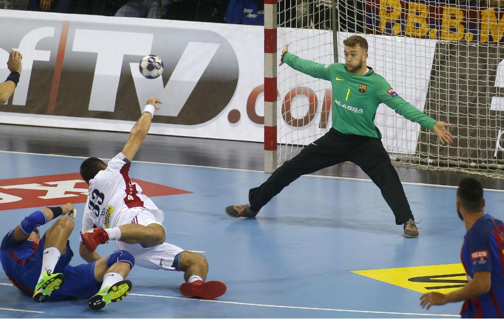 Liga de Campeones EHF (M) 2016/17 14771628667255