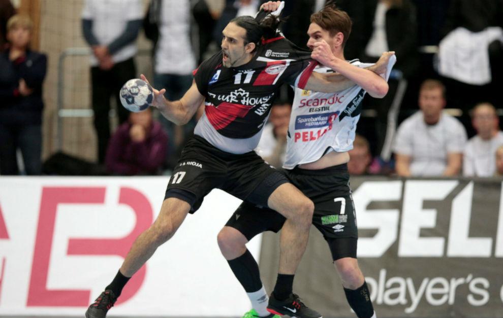 Liga de Campeones EHF (M) 2016/17 14772467176123