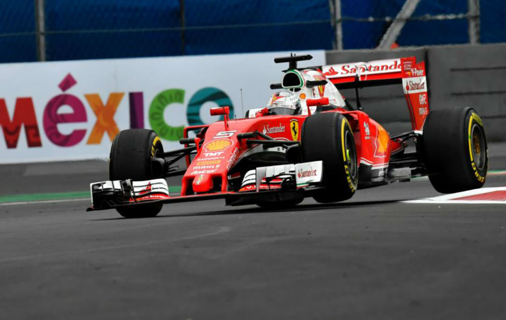 Gran Premio de México 2016 14776835677564