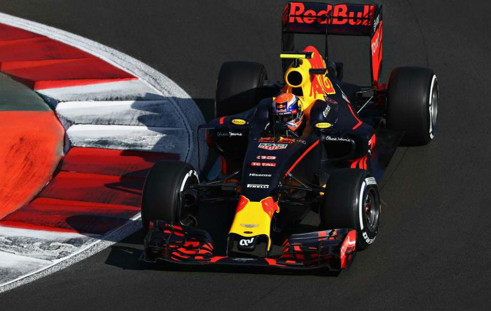 Gran Premio de México 2016 14777571340382