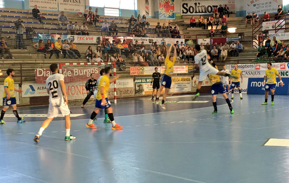 Liga Asobal 2016/17 - Página 13 14777617902676