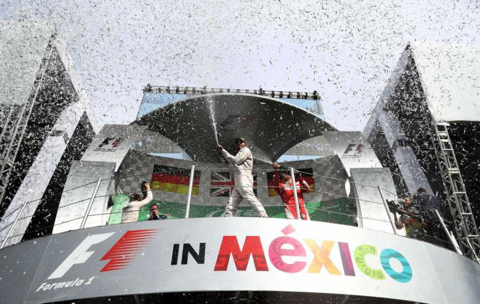 Gran Premio de México 2016 14778621120265