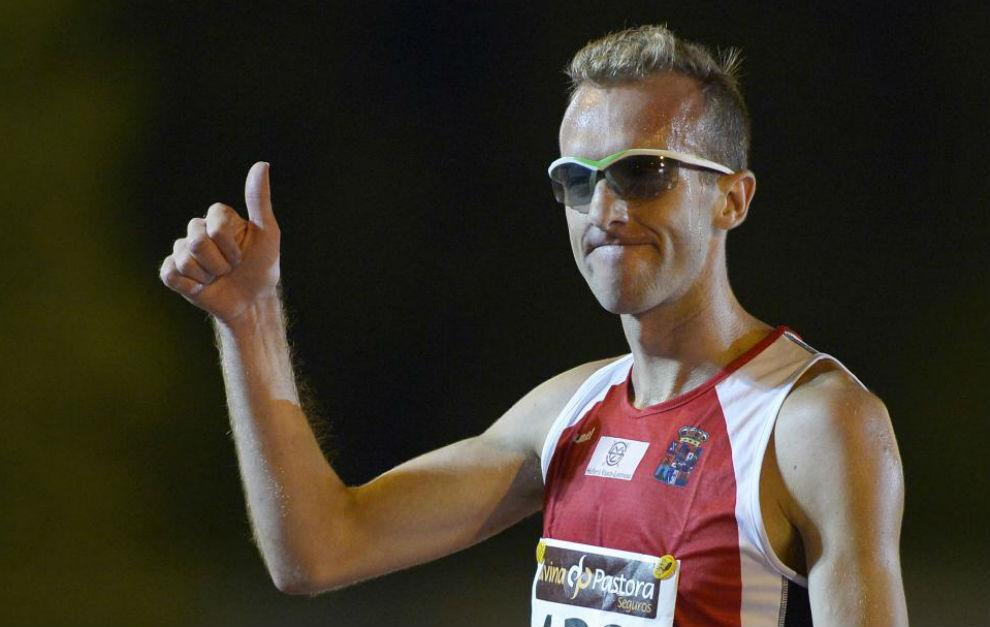 Medio Maratón (M) 2016 14778644016019