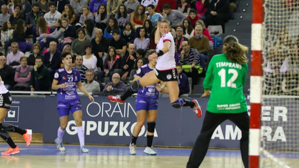 Liga de Campeones EHF (F) 2016/17 14795921469260