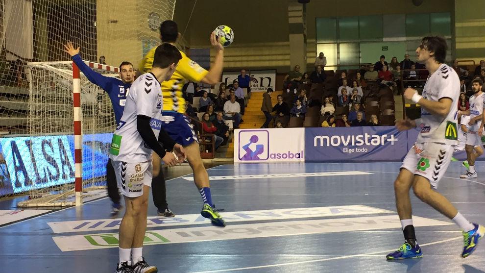 Liga Asobal 2016/17 - Página 15 14813982619807