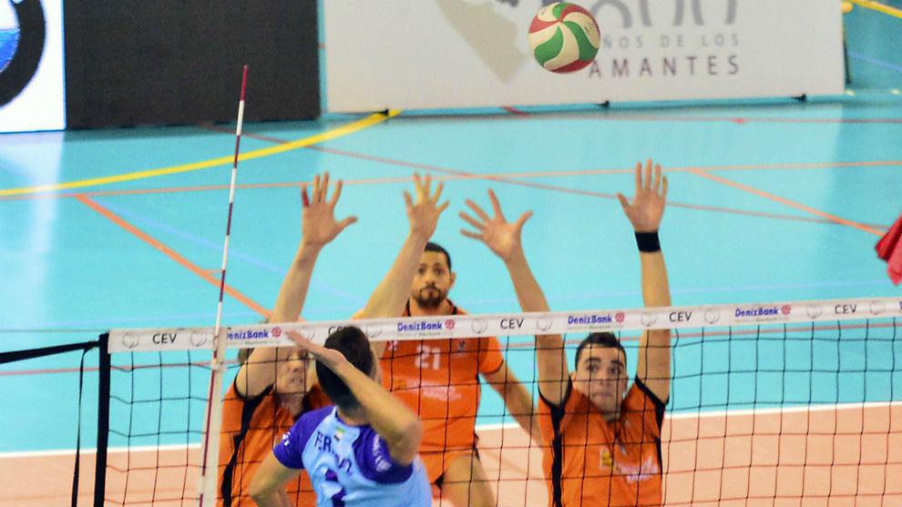 Voleibol (M) 2016 14820118596081