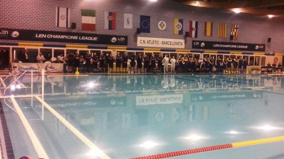 Waterpolo masculino 2016 - Página 2 14823521024911