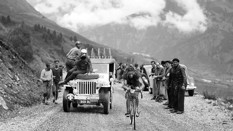 Ciclismo 2017, noticias varias... 14830982908291