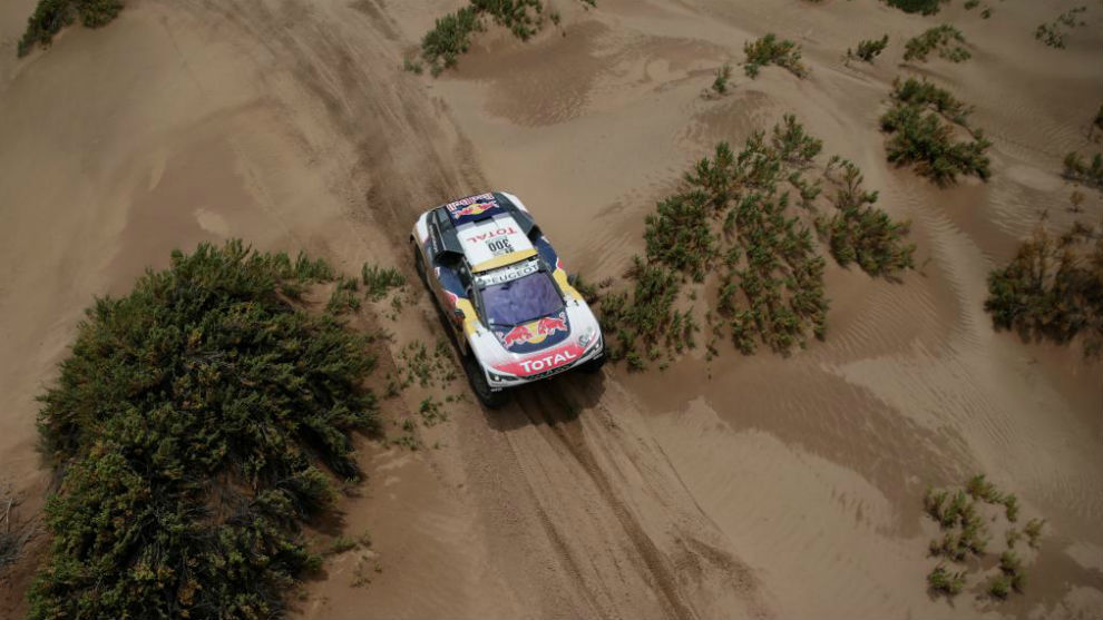 Rally Dakar (coches) 2017 - Página 2 14839897956515