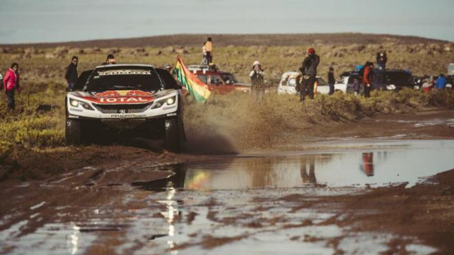 Rally Dakar (coches) 2017 - Página 2 14840811926420