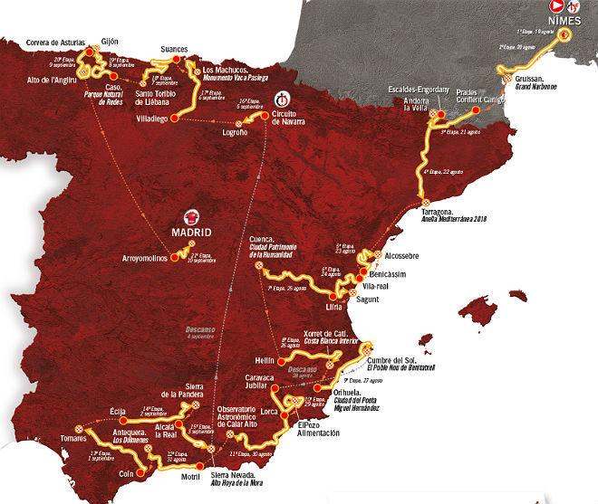 Ciclismo 2017, noticias varias... - Página 2 14842301629141