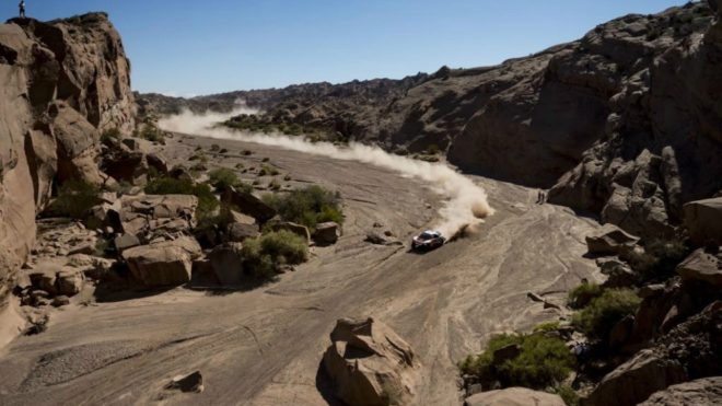 Rally Dakar (coches) 2017 - Página 2 14842482619358