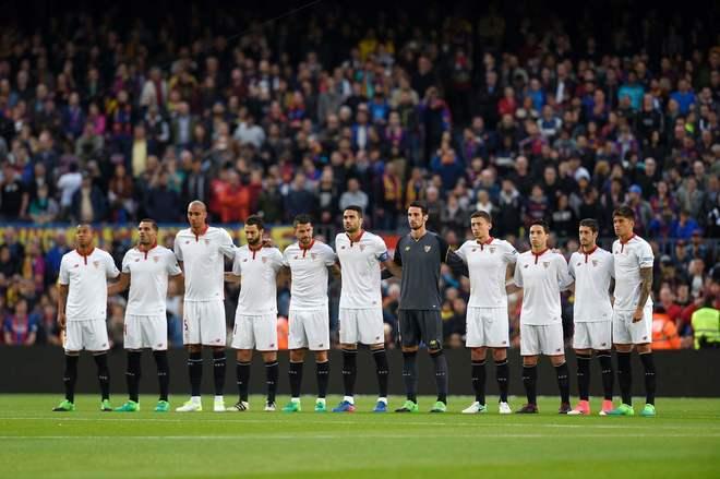 Hilo del Sevilla FC 14914193172983