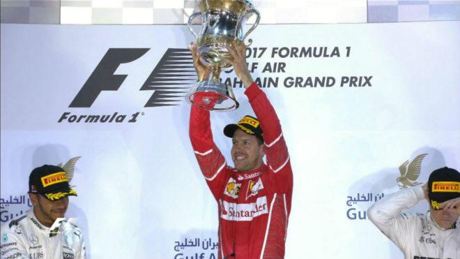 Gran Premio de Baréin 2017 14923619224150