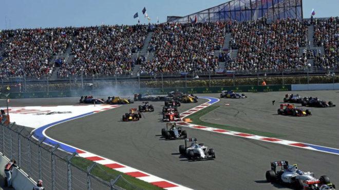 Gran Premio de Rusia 2017 14932916521758