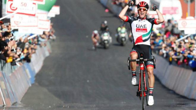 Giro de Italia 2017 14943430680598