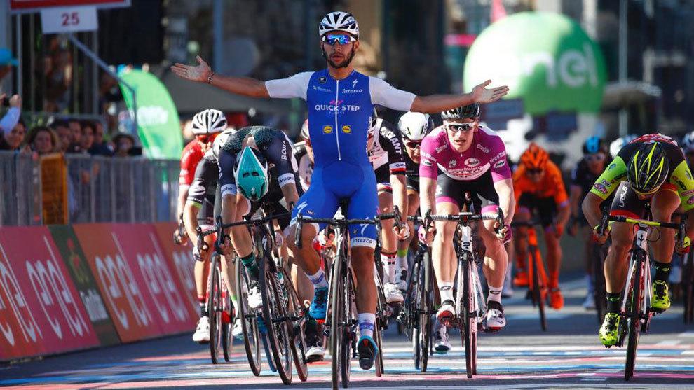 Giro de Italia 2017 14944295898576