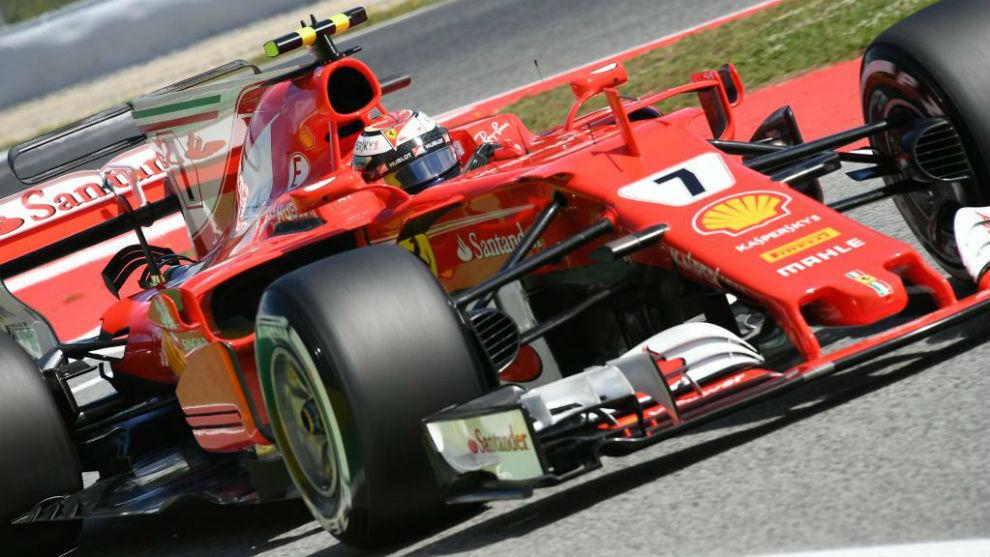 Gran Premio de España 2017 14946694344377