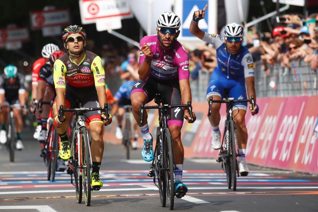Giro de Italia 2017 - Página 2 14951230594372