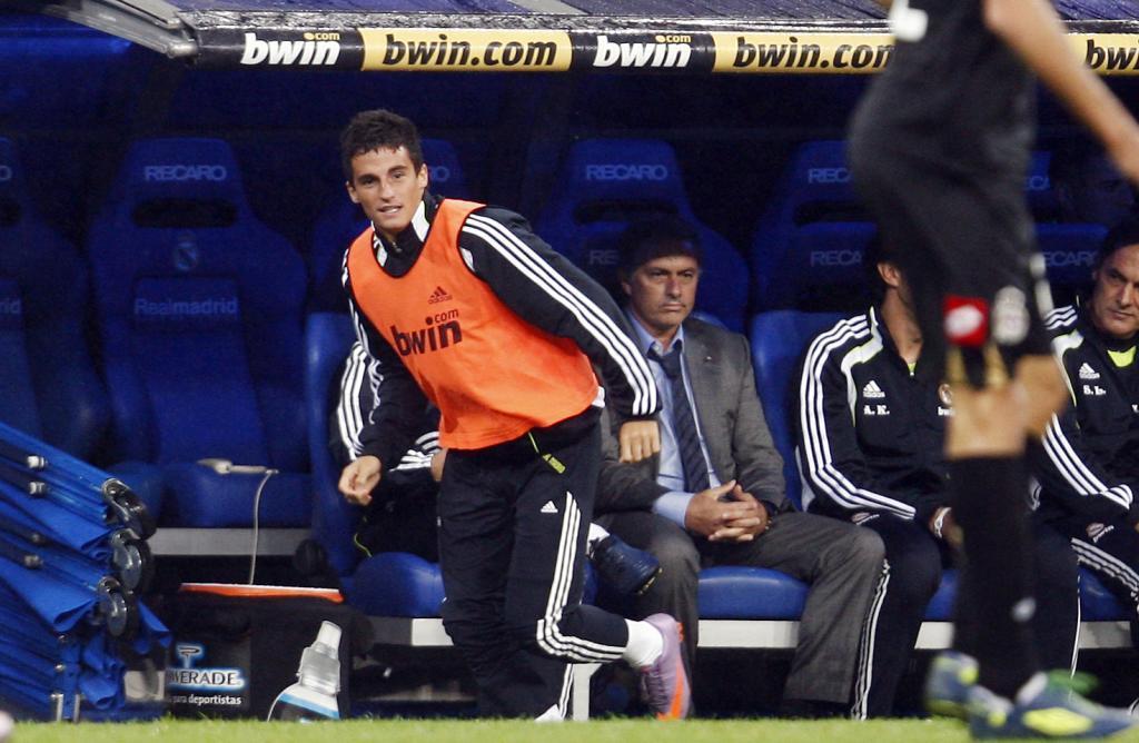 Málaga- Real Madrid 14951979347943