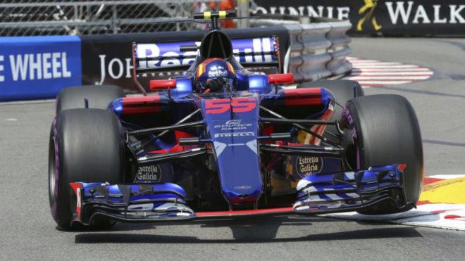 Gran Premio de Mónaco 2017 14958796383279