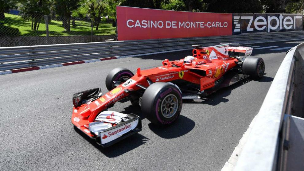Gran Premio de Mónaco 2017 14959770641485