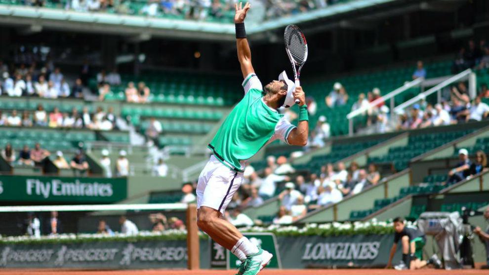 Roland Garros 2017 - Página 2 14961503552939