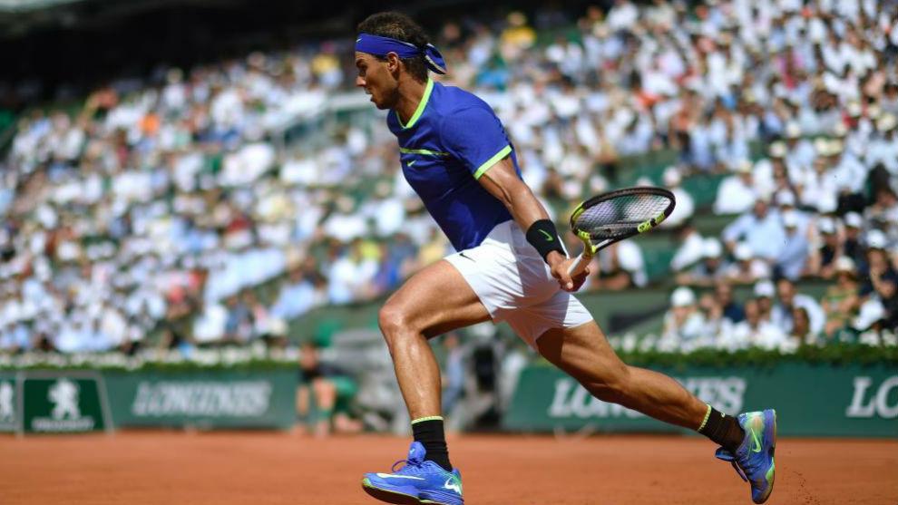 Roland Garros 2017 - Página 2 14962435499101