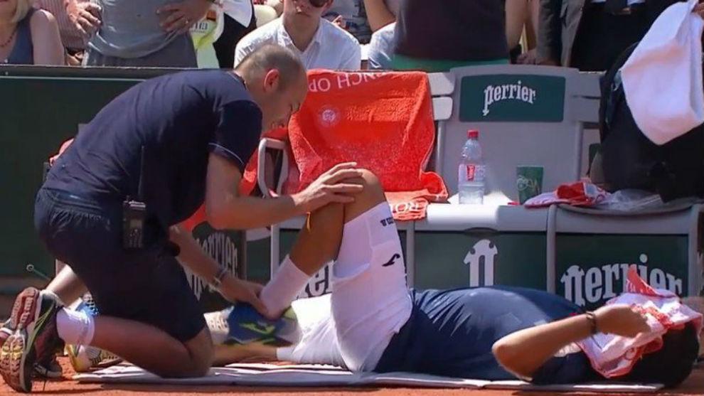 Roland Garros 2017 - Página 2 14963222617660