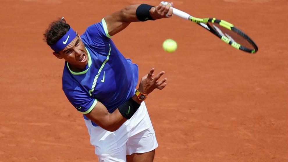 Roland Garros 2017 - Página 4 14965784874230