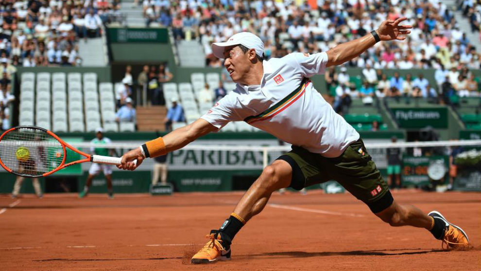 Roland Garros 2017 - Página 5 14966719533605