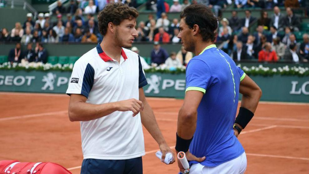 Roland Garros 2017 - Página 5 14968310125285