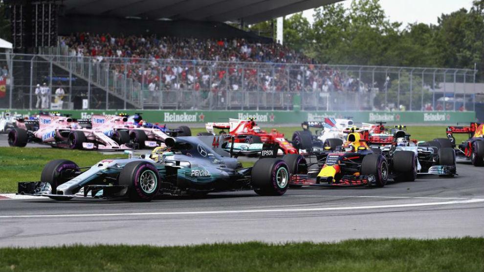 Gran Premio de Canadá 2017 - Página 2 14972101399662