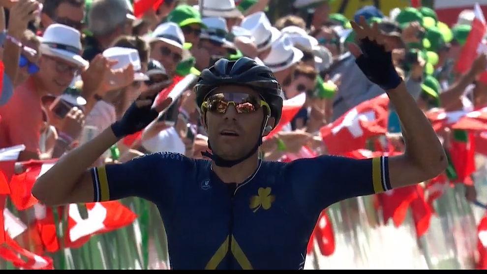 Vuelta a Suiza 2017 14973680374795