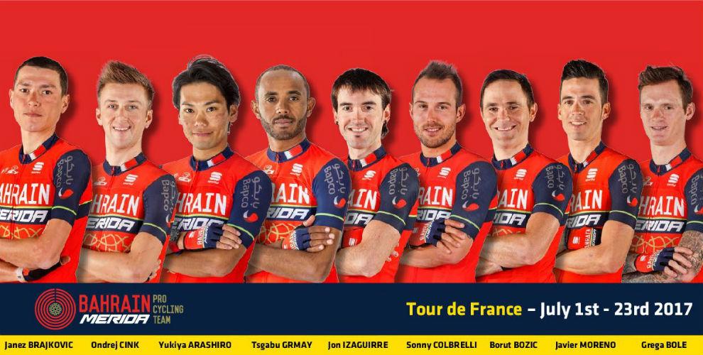 Tour de Francia 2017 14984932065758